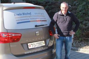 Erwin Bischof Schönholzerswilen
